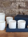 Alix D Reynis Candles - travel size